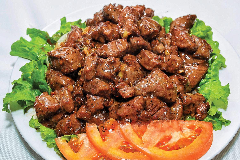 Newport Seafood Restaurant | Southeast Asian Inspired Cuisine